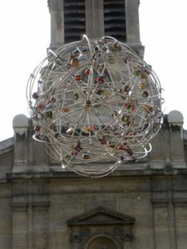 Sphère Vignerone sur le site d'ARTactif