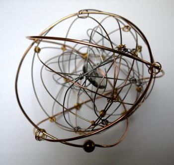 Labyrinthe d'un Univers sur le site d'ARTactif