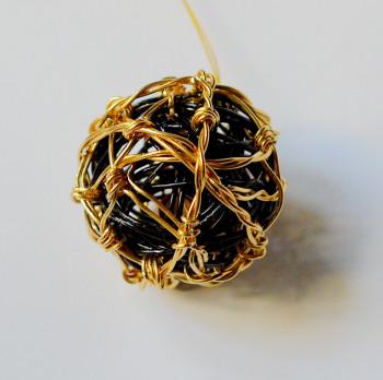 Black 'n' Gold sur le site d'ARTactif