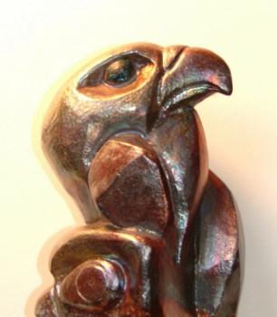 faucon sur le site d'ARTactif