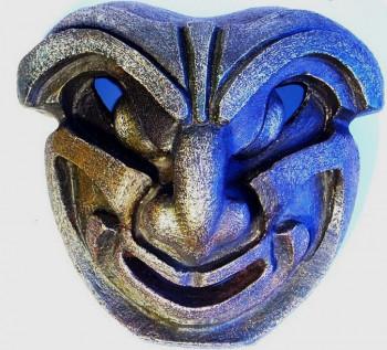 MASQUE INCA sur le site d'ARTactif