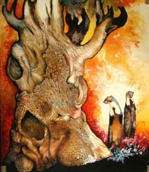 l'arbre aux belettes sur le site d'ARTactif