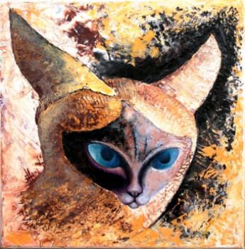 SUYANN La siamoise sur le site d'ARTactif