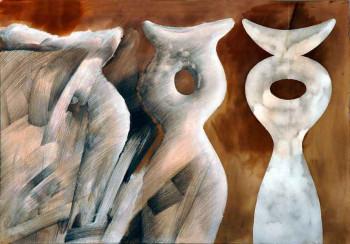 Transfiguration opus 15 - 1998 sur le site d'ARTactif