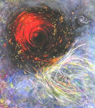 Cosmic Vectors sur le site d'ARTactif