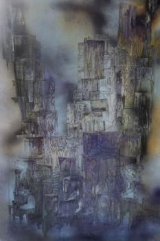 La Cité Perdue sur le site d'ARTactif