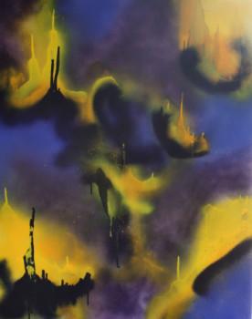 Le Ciel De Vénus sur le site d'ARTactif