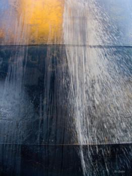 Bateau Tableau photographique La lumière du dedans version mer pour le quai sur le site d'ARTactif