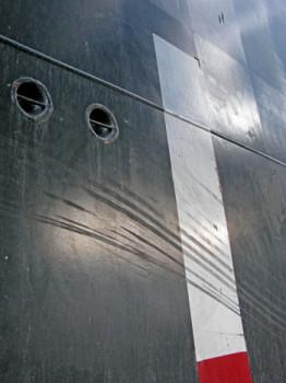 Bateau Tableau photographique A flanc de coque sur le site d'ARTactif