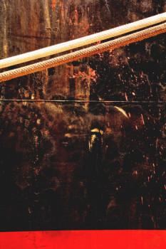 Bateau Tableau photographique Le suaire de Lorient, Salammbô sur le site d'ARTactif