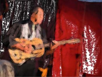 Guitariste Unan sur le site d'ARTactif