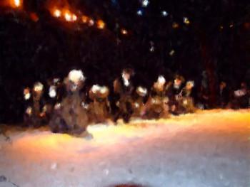 Picturale danse, cercle Eostiged ar Stangala, Quimper sur le site d'ARTactif