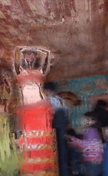 Sur les bords du Nil sur le site d'ARTactif