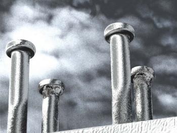 Scorffbridge pevar Pont des indes sur le site d'ARTactif