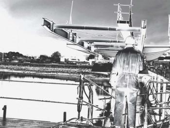 Scorffbridge trece Pont des indes sur le site d'ARTactif