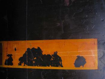 De Matador ocre gris sur le site d'ARTactif