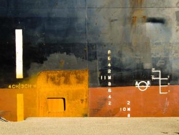 Bateau Tableau photographique Couleurs d'ailleurs sur le site d'ARTactif
