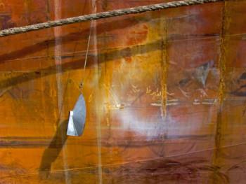 Bateau Tableau photographique De Iocos Glory sur le site d'ARTactif