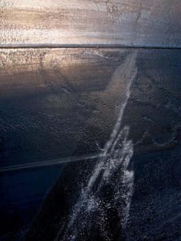 Tableau photographique de bateaux  Flèche galactique sur le site d'ARTactif
