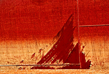 Bateau Tableau photographique L'automne 13 des Bonnets Rouges (Blumenau) sur le site d'ARTactif