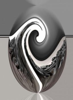 L'Oeuf sur le site d'ARTactif