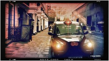 London movie sur le site d'ARTactif