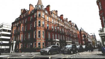 London 02 sur le site d'ARTactif