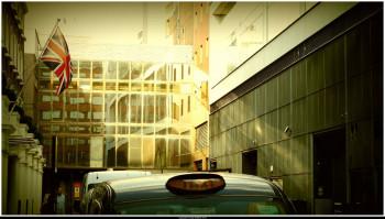 London spirit sur le site d'ARTactif