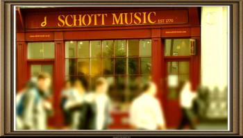 London music sur le site d'ARTactif