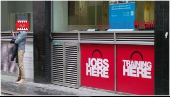 No job sur le site d'ARTactif