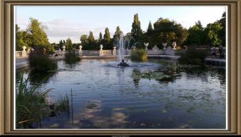 Hyde park sur le site d'ARTactif