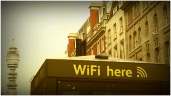 Wifi sur le site d'ARTactif