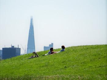 Primrose hill 02 sur le site d'ARTactif