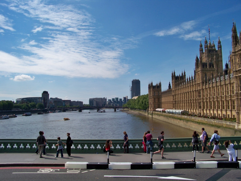 London life 02 sur le site d'ARTactif