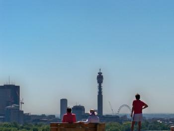 London life sur le site d'ARTactif