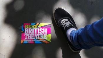 Theater sur le site d'ARTactif
