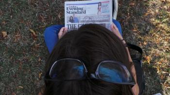 Newspaper sur le site d'ARTactif