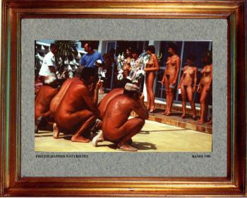 France, les photographes naturistes 1981 sur le site d'ARTactif