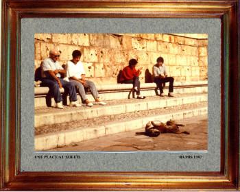 Baléares, une place au soleil 1987 sur le site d'ARTactif