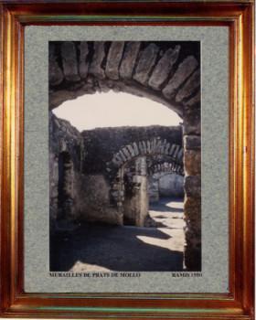 Catalogne nord, Prats de Mollo 1980 sur le site d'ARTactif