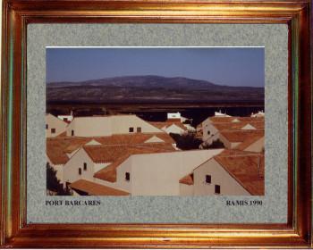Catalogne nord, le Barcares 1990 sur le site d'ARTactif