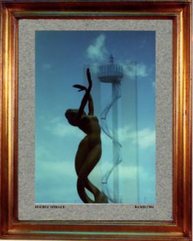 1984 Double spirale sur le site d'ARTactif