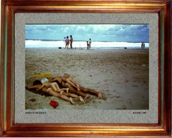 1985 Dessus dessous sur le site d'ARTactif