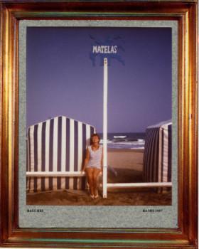 1986 Rayures sur le site d'ARTactif