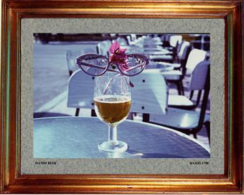 1988 Damm bier sur le site d'ARTactif