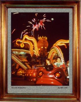 1988 Magie foraine sur le site d'ARTactif