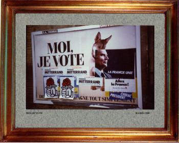 1988 Moi je vote sur le site d'ARTactif