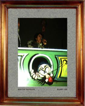 1988 Roulez manéges sur le site d'ARTactif