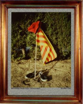 1998 Bandera baratina vigatanes sur le site d'ARTactif