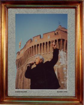 1998 Jordi Barre sur le site d'ARTactif